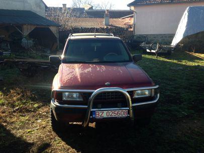 Piese din dezmembrare Opel Frontera