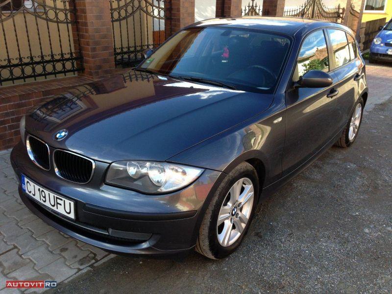 Vanzare BMW 118